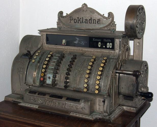 Zákon o elektronické evidenci tržeb k ničemu nepotřebujeme, tvrdí Radomil Bábek. Ilustrační foto: archiv