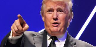 Hackeři napadli impérium Donalda Trumpa