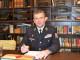 Pavel Ondrášek v pracovně svého advokáta Michala Pokorného Foto: Eva Paseková